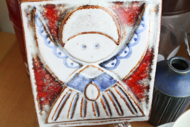 SOHOLM/陶板